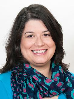 Yvette Gonzalez, Ph.D.